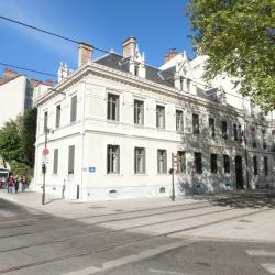 Menuiseries Tribunal Administratif de Grenoble